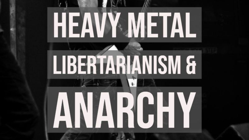 Which Genre of Music is the Most Libertarian?