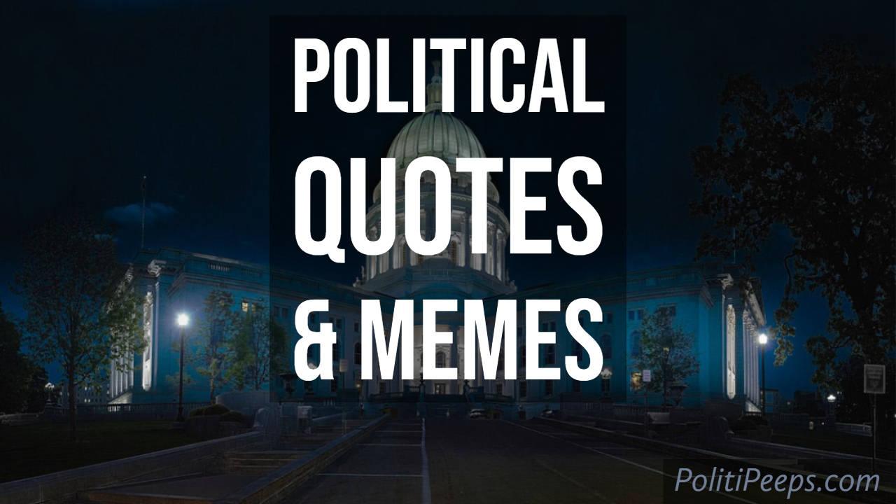 Libertarian Quotes & Memes