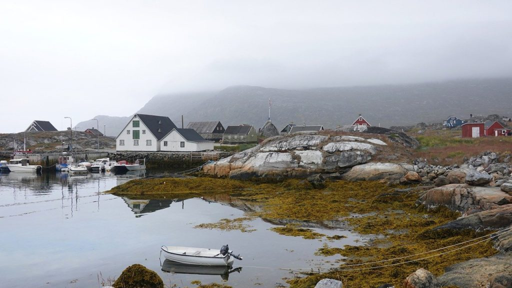 Single-Family Homes in Greenland